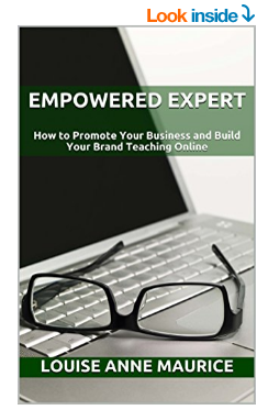 Empowered Expert by Louise Anne Maurice