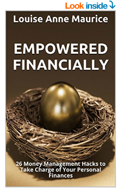 Empowered Financially by Louise Anne Maurice