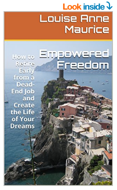 Empowered Freedom by Louise Anne Maurice