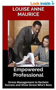Empowered Professional by Louise Anne Maurice